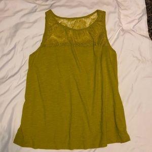 Lane Bryant size 18-20 women's sleeveless top